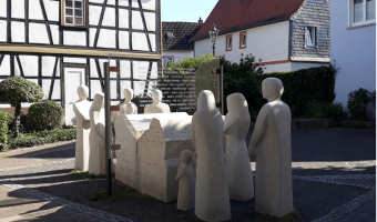 Stadtführung: Auf den Spuren jüdisches Lebens in Oberursel