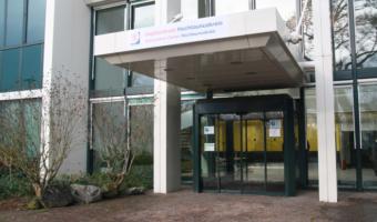 Impfzentrum Hochtaunuskreis